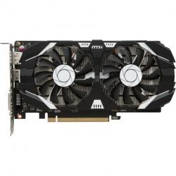 Placa video MSI GeForce GTX 1050 Ti 4GT OC 4GB DDR5 128-bit