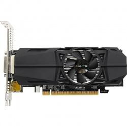 Placa video GIGABYTE GeForce GTX 1050 OC Low Profile 2GB GDDR5 128-bit