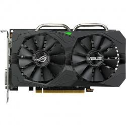 Placa video ASUS Radeon RX 560 STRIX O4G EVO GAMING 4GB DDR5 128-bit