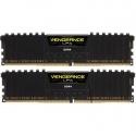 Memorie Corsair Vengeance LPX Black 32GB DDR4 3200MHz CL16 Dual Channel Kit