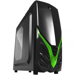Carcasa RAIDMAX Viper II Black-Green