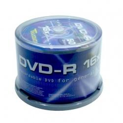 DVD-R Traxdata, 4,7GB, 16x, 50 buc.