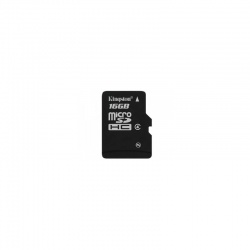 Card memorie Kingston Micro SDHC 16GB Clasa 4