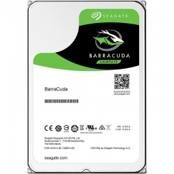 Hard disk notebook Seagate Barracuda Guardian, 1TB, SATA-III, 5400RPM, cache 128MB, 7 mm