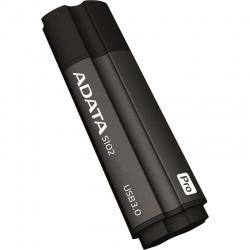 Memorie externa ADATA MyFlash S102 Pro 64GB Titanium Grey