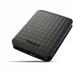 Hard disk extern Maxtor M3 Portable 2TB 2.5 inch USB 3.0
