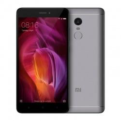 Smartphone Xiaomi Redmi Note 4, Ecran Full HD, Snapdragon 2 GHz, Octa Core, 32GB, 3GB RAM, Dual SIM, 4G, baterie 4100 mAh, Grey