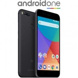 Smartphone Xiaomi Mi A1, Ecran Full HD, Gorilla Glass 3, Snapdragon 2 GHz, Octa Core, 32GB, 4GB RAM, Dual SIM, Tri-Camera, 4G