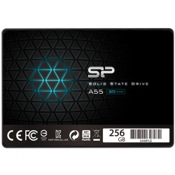 SSD Silicon-Power Ace A55 256GB SATA-III 2.5 inch
