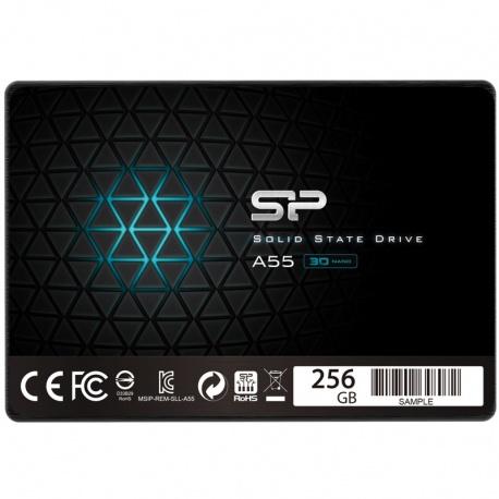 SSD Silicon-Power Ace A55 256GB SATA-III 2.5 inch