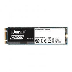 SSD Kingston A1000 240GB PCI Express 3.0 x2 M.2 2280
