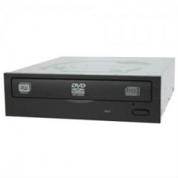 DVD-Writer LiteOn IHAS122-14 Bulk Black
