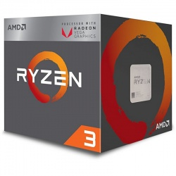 Procesor AMD Ryzen 3 2200G 3.5GHz box