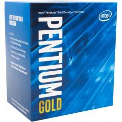 Procesor Intel Coffee Lake, Pentium Gold G5400 3.7GHz box