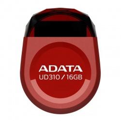 Memorie externa ADATA DashDrive Durable UD310 16GB rosu