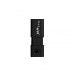 Memorie externa Kingston DataTraveler 100 G3 64GB