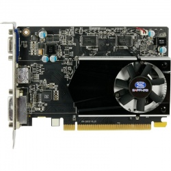 Placa video Sapphire Radeon R7 240 WITH BOOST 4GB DDR3 128-bit