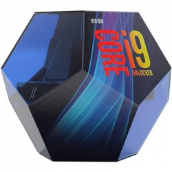 Procesor Intel Coffee Lake, Core i9 9900K 3.60GHz box