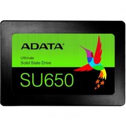 SSD ADATA Ultimate SU650 240GB SATA-III 2.5 inch Retail