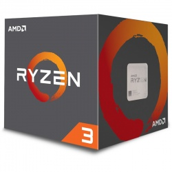 Procesor AMD Ryzen 3 1200 3.1GHz box