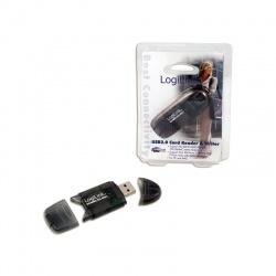 Cititor carduri Logilink CR0007