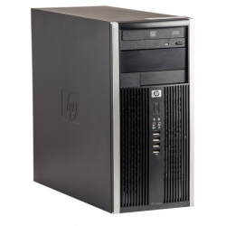 HP 6300 Pro Intel Core i5-2400 3.10 GHz, 4 GB DDR 3, 320 GB HDD, DVD-RW, Tower, Windows 10 Home