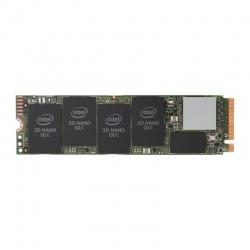SSD Intel 660p Series 512GB PCI Express 3.0 x4 M.2 2280