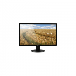 Monitor LED Acer K222HQLbd 21.5 inch 5ms black