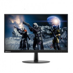 Monitor LED Lenovo Gaming L22e-20 21.5 inch 4 ms Black FreeSync 60Hz