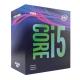 Procesor Intel Coffee Lake, Core i5 9400F 2.90GHz box
