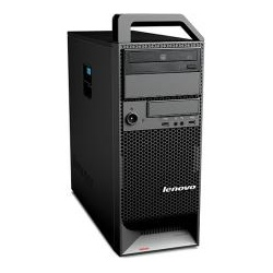 Workstation Lenovo ThinkStation S30,  Xeon E5-2609,16GB DDR3, 120GB SSD, DVD, Video nVidia Quadro 2000 , Win 10 Pro