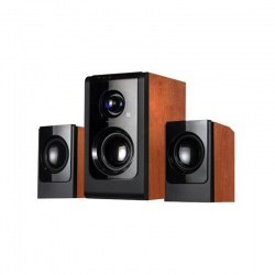 Boxe Serioux SoundBoost HT2100C Cherry Wood
