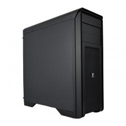 Carcasa SilentiumPC M35 Pure Black