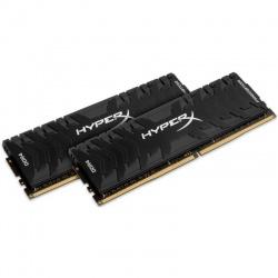 Memorie HyperX Predator Black 16GB DDR4 3000MHz CL15 Dual Channel Kit