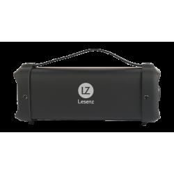Boxa portabila Lesenz Bluesenz Life 2.0, Bluetooth, Radio FM, AUX, USB, microSD, Negru