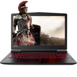 Laptop Lenovo Gaming 15.6'' Legion Y520, FHD IPS, Procesor Intel® Core™ i5-7300HQ (6M Cache, up to 3.50 GHz)
