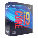 Procesor Intel Coffee Lake, Core i9 9900KF 3.6GHz box