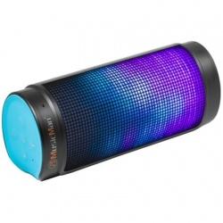 Boxa portabila Technaxx MusicMan BT-X26, Bluetooth, LED, Negru