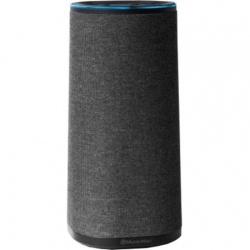 Boxa portabila Technaxx MusicMan BT-X34, Bluetooth, Wi-Fi, Amazon Alexa, Negru