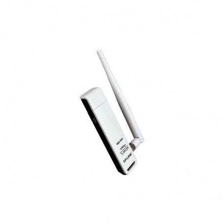 Adaptor wireless TP-LINK TL-WN722N