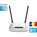 Router wireless TP-LINK TL-WR841N (RO)