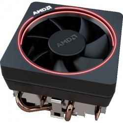 Cooler CPU AMD Wraith Max RGB LED