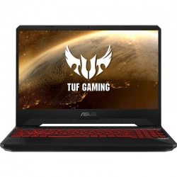 Notebook / Laptop ASUS Gaming 15.6'' TUF FX505GM, FHD, Procesor Intel® Core™ i5-8300H