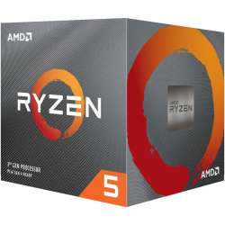 Procesor AMD Ryzen 5 3600 3.6GHz box