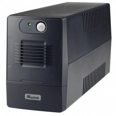 UPS Mustek PowerMust 600EG 650VA