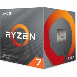 Procesor AMD Ryzen 7 3700X 3.6GHz box