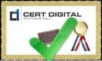 REINNOIRE CERTIFICAT DIGITAL Valabil 1an