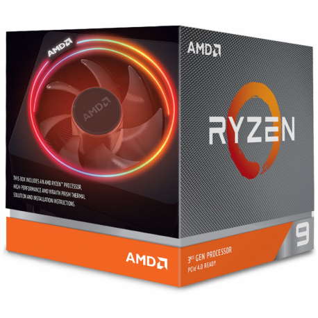 Procesor AMD Ryzen 9 3900X 3.8GHz box