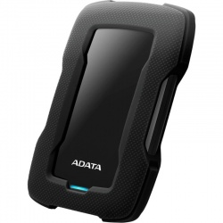 Hard disk extern ADATA HD330 2TB 2.5 inch USB 3.0 Black