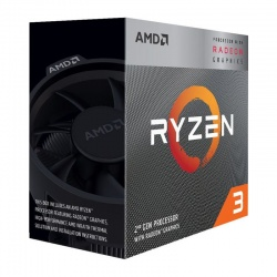 Procesor AMD Ryzen 3 3200G 3.6GHz box